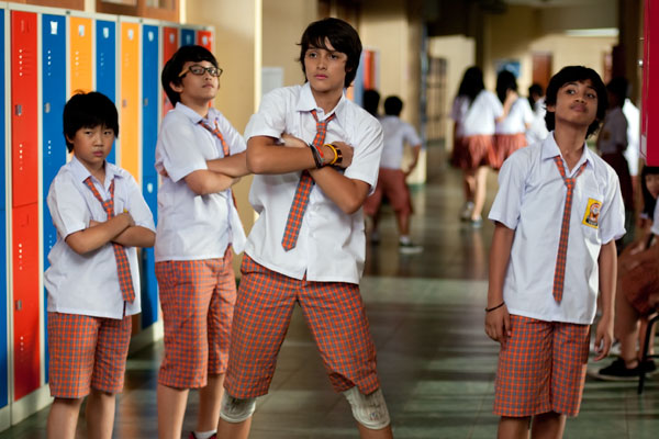Download Film Langit Biru Full Movie