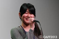 第8回大阪アジアン映画祭|開催...