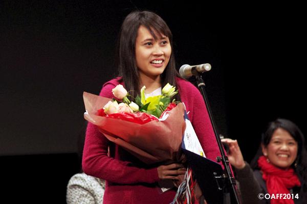 Photo Gallery│March 16 vol 1│OSAKA ASIAN FILM FESTIVAL 2014